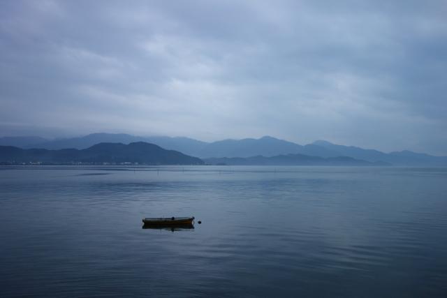 Itoshima - bay1