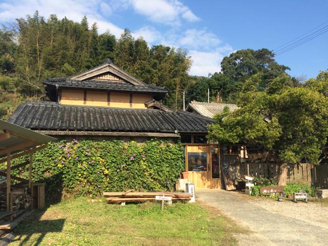asatokito - outside