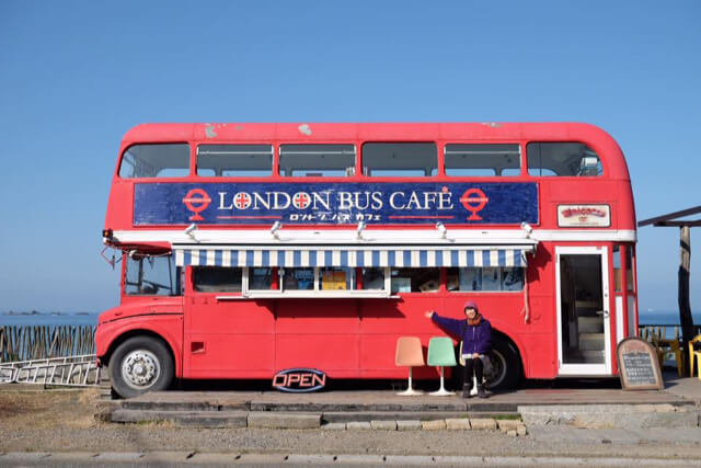 londonbus - 1