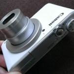 愛するカメラ『Canon S110』 無線LANでスマホと接続!