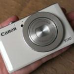 Canon S110 を買った40代主婦が使ってみた感想を勝手につぶやく…