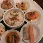 六本木のベトナム料理店『ベトナミーズ・シクロ』でヘルシーランチ