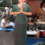 『スリランカフェスティバル2013』に行ったよ~