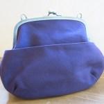 『AYANOKOJI(あやの小路) Tokyo Lab.,』で私が買ったがま口バッグはこれ!