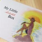 8月の『 MY LITTLE BOX(マイリトルボックス)』を娘と一緒に開けてみたよー