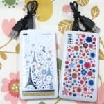 可愛いスマートフォン充電器をベルメゾンの『mini labo(ミニラボ)』で見つけた!
