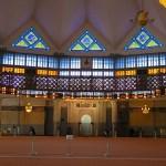 【マレーシア旅行】初体験! モスクに行ったよ