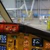 【JAL見学会】JAL767型機のコックピットに座らせてもらったよ