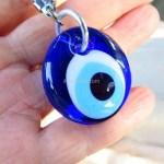 【トルコ旅行】魔除けの青い目玉『ナザール・ボンジュウ』