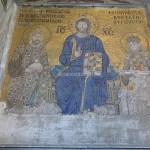 【トルコ旅行】ビザンチン建築の最高傑作アヤソフィア