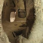 【トルコ旅行】カッパドキアのカイマクル地下都市