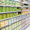 【トルコ旅行】トルコのスーパーマーケットに行ったよ