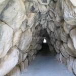 【トルコ旅行】ボアズカレのハットゥシャシュ遺跡