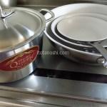 IH用のフライパンや鍋はちょっとお高くても業務用を選ぶとランニングコストが安く済むし、美味しく作れる