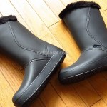 クロックスの防水素材カラーライトの温かいブーツ『crocs ColorLite mid boot w クロックス カラーライト ミッドブーツ ウィメン』があれば冬は毎日大丈夫