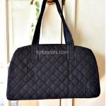 【タイ旅行】NaRaYaのボストンバッグが軽くてたくさん入って使いやすいからジム通いにヘビロテ!