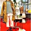 40代自由が丘主婦が着たい洋服、持ちたい小物 実際に見て品質もチェック! 楽天市場ファッションフェア@二子玉川