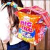 お菓子リュックが我が家にやってきた〜 韓国の女子高生から流行した定番プレゼント