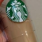 スターバックスコーヒーでドトールのロイヤルミルクティー風のカスタマイズ