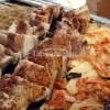 新大久保ハチノスbyくるむ 4人で食べるとお肉を4種類楽しめる! 再訪レポート