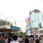【台湾旅行】いつも若者で賑わう台北の西門でお買い物