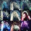 【台湾旅行】新年快樂! 台北101の花火