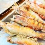 【台湾旅行】楽しいエビ釣り(釣蝦)♪