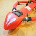 ショップジャパン『アブボウ(ABBOW)』弓型腹筋マシンを実際に使ってみた! 自宅でお腹や二の腕をシェイプアップ