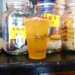 【台湾旅行】暑い日は飲料店(ドリンクスタンド)で無糖、微糖の冰茶を大杯で飲もう(2泊3日で飲んだお茶11種類)