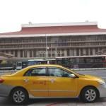 【台湾旅行】2泊3日で使ったタクシー代と親切にしてもらった話と気を付けること(2017年6月)