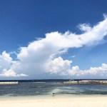 【セブ島旅行】私だけの海です~