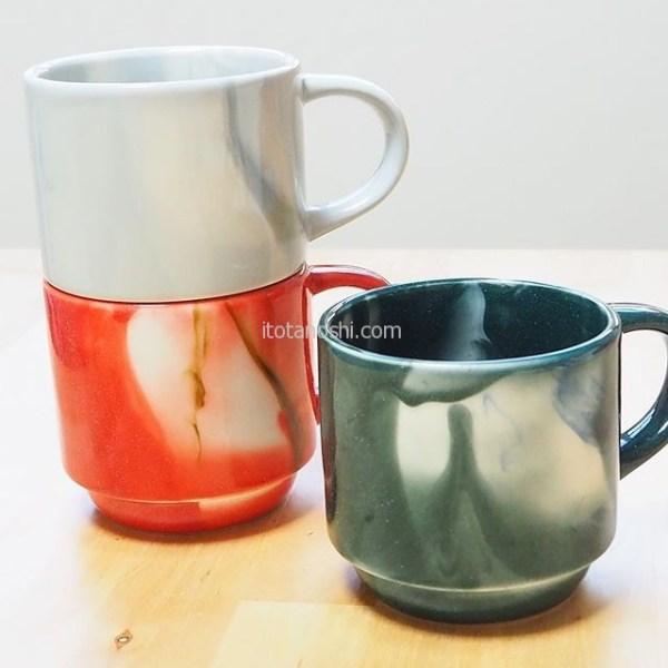 スタバ出雲大社店限定の「IZUMOマグ」。 島根県の特産品である瑪瑙(めのう)をイメージしたもの。3色あるのですが、ひとつひとつ職人さんの手で色付けされているので、箱から開けてみないとどのような模様なのかがわからないのです。#スタバ #スターバックス #Starbucks #限定 #出雲 #出雲大社 #島根 #マグ #マグカップ #カップ #星巴克 #instalover #instalovers #instalove #instatravelling #instatravel#starbuckscoffee #starbucksjapan #starbuckslover