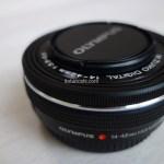 オリンパス OM-D E-M10 Mark II レンズ不良「レンズの状態を確認してください」表示が出たので買い替ました