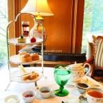ホテル椿山荘東京ロビーラウンジ『ル・ジャルダン』アフタヌーンティー記事が公開されています@Sophisticated Hotel Launge