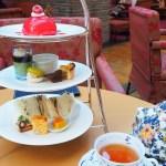 ホテル雅叙園東京カフェラウンジ『パンドラ』アフタヌーンティー記事が公開されています@Sophisticated Hotel Launge