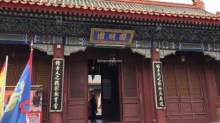 【マカオ】香港・マカオ・台湾14日間の男子ひとり旅-6 3日目その1 〜マカオから陸路で国境越え、中国珠海へ