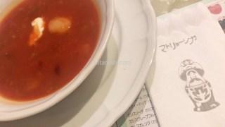 【恵比寿】つぼ焼きとボルシチが美味しいロシア料理のマトリョーシカのおすすめマトリランチ