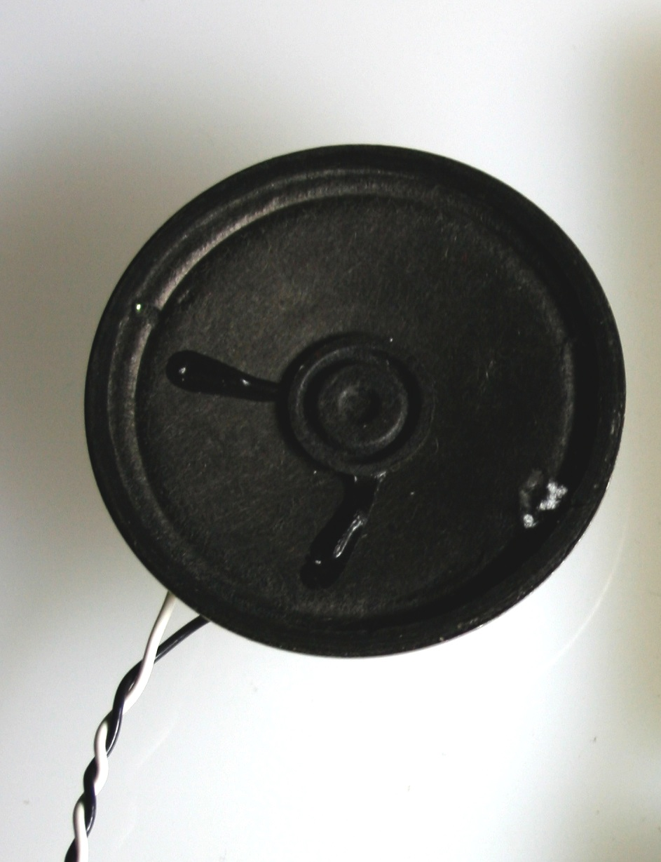 medium resolution of  1 229 an 8 ohm speaker with 2 wires