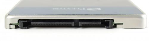 Plextor M6V 128GB - zlacza