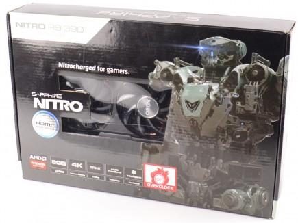 Sapphire Nitro R9 390 - pic1a