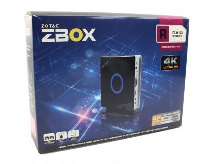 Zotac ZBOX RI531 Plus - pic1a