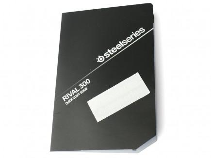Steelseries Rival 300 - dodatki