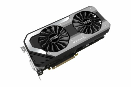 Palit GeForce GTX 1070 - jetstream1