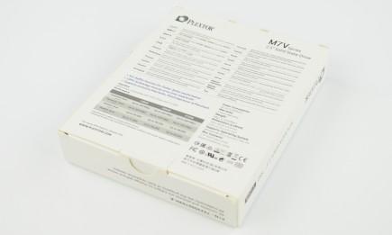 Plextor M7V 512GB - 10