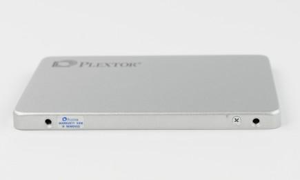 Plextor M7V 512GB - 5