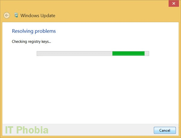 Windows modules installer worker Windows update
