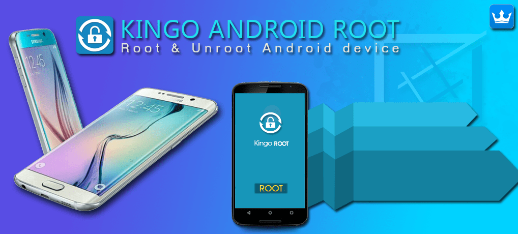 Kingo Android Root  One-Click rooting tool