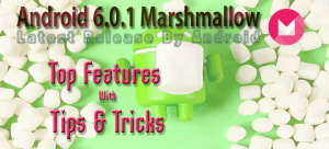 Android 6.0.1. Marshmallow Featured image
