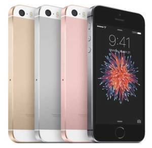 iPhone 5SE Review ips retina display fastest Wi-Fi LTE