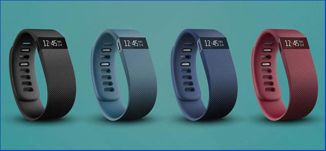 How to Charge Fitbit Blaze-fitbit-charge-hr